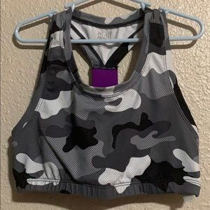 Justice Active Sports Bra